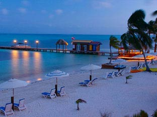 Live and Invest in Belize