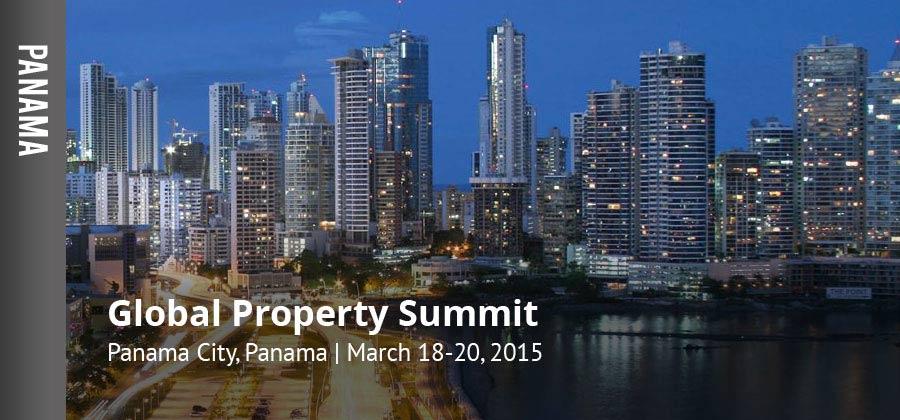 Global Property Summit