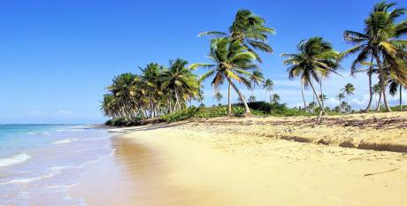 Live and Invest in Dominican Republic