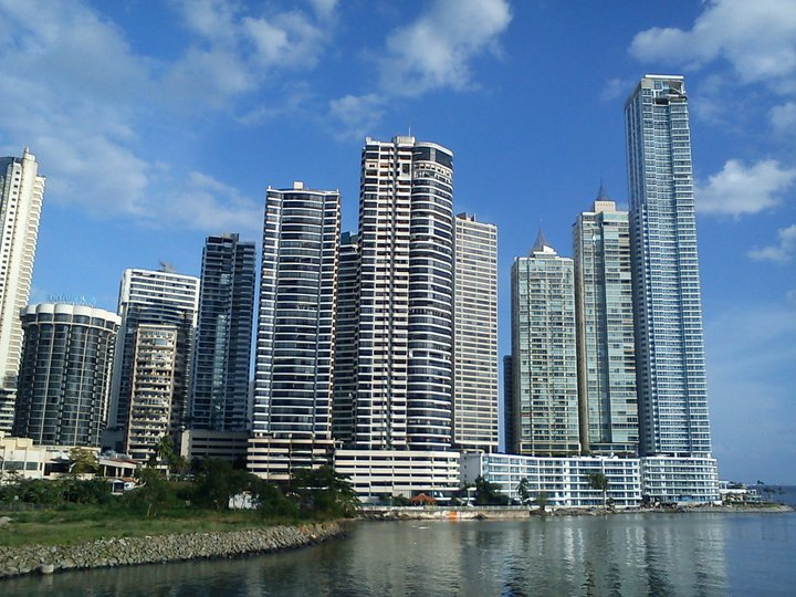 Panama Property Tour