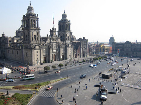Live and Invest in Mexico