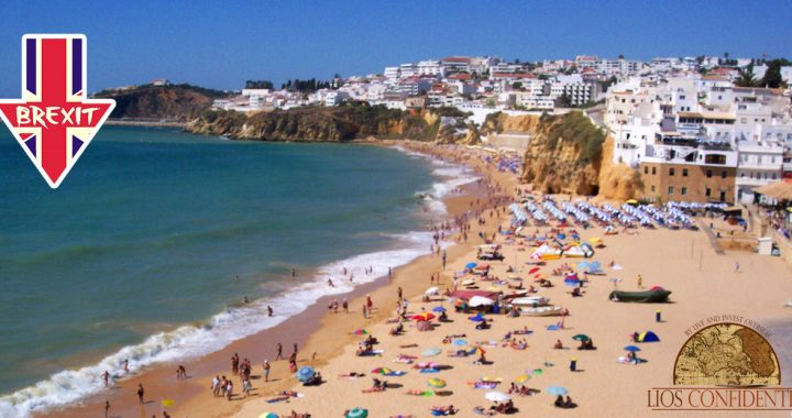 The Algarve truly represents the best of Old Europe