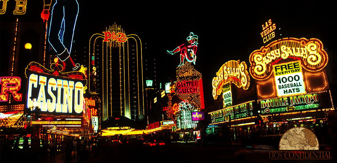 Come to Las Vegas with us and experience all the world has to offer in our Retire Overseas Conference.