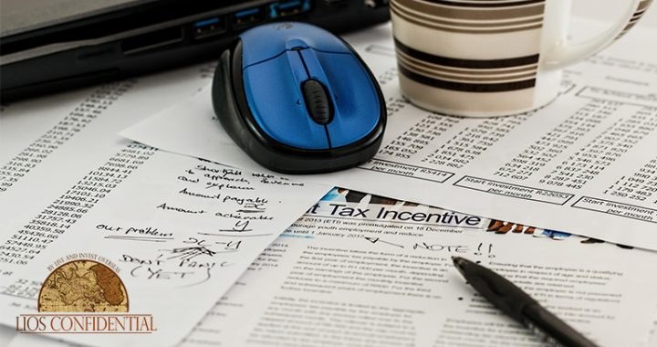 Avoiding and evading are two very different things when it comes to taxes.