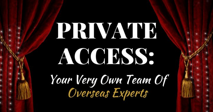 Private Access