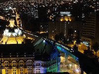 Charming and sophisticated Medellín has a distinct European feel