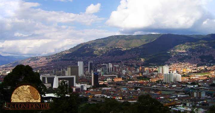 medellin is so much more than perfect weather