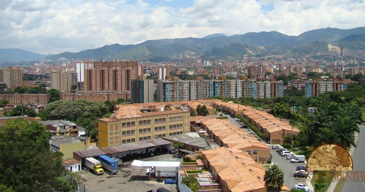 Why Medellin Is Attracting Everyone