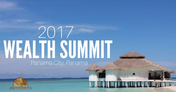 2017 Wealth Summit