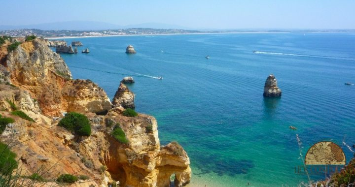 The Algarve the Florida of Europe