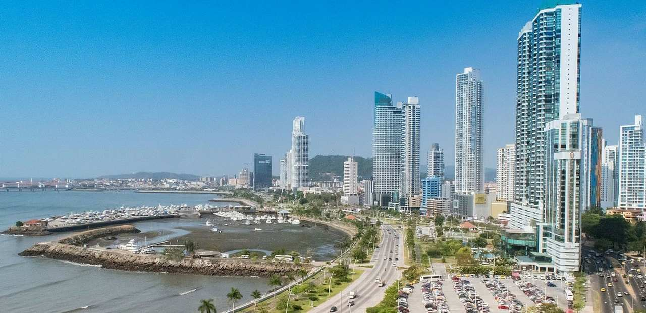 Live And Invest In Panama