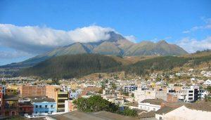 Otavalo and Cotacachi