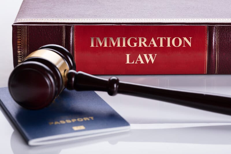 Immigration and residency