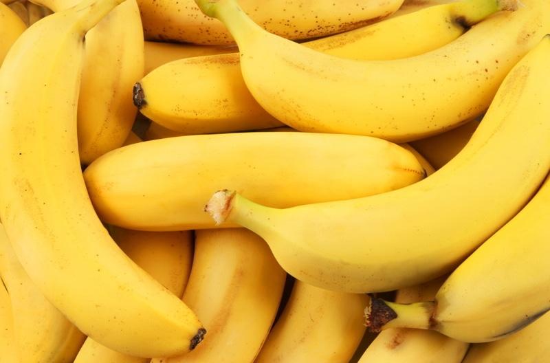 Many bananas.