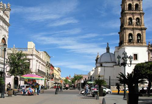 Durango is as close as it gets to an authentic Mexican lifestyle