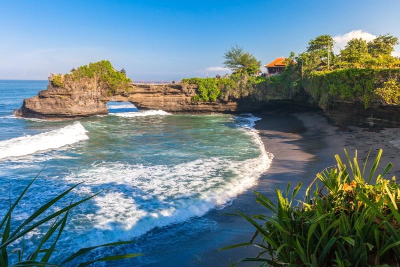 canggu indonesia
